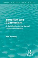 Terrorism and Communism af W H Kerridge, Karl Kautsky