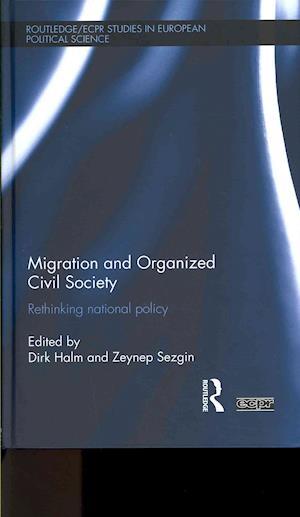 Migration and Organized Civil Society af Dirk Halm
