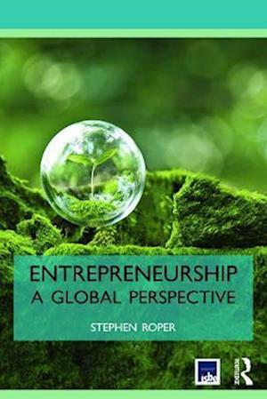 Entrepreneurship af Stephen Roper