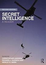 Secret Intelligence