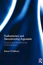Deconstructing Arguments in the Digital Age
