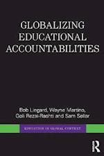 Globalizing Educational Accountabilities (Education in Global Context)