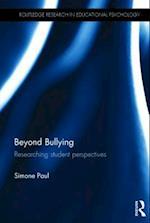 Beyond Bullying af Simone Paul