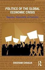 Politics of the Global Economic Crisis af Sreeram Chaulia
