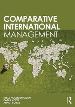 Comparative International Management af Arndt Sorge