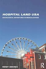 Hospital Land USA