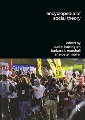 Encyclopedia of Social Theory af Austin Harrington
