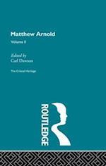 Matthew Arnold af Carl Dawson
