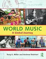 World Music af Terry E Miller, Andrew Shahriari