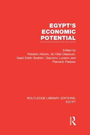 Egypt's Economic Potential af Roberto Aliboni