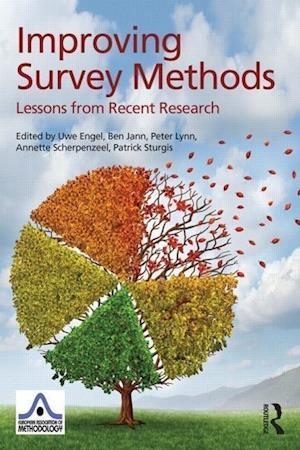 Improving Survey Methods af Uwe Engel