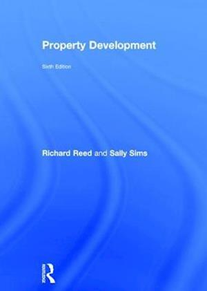 Property Development af Richard Reed