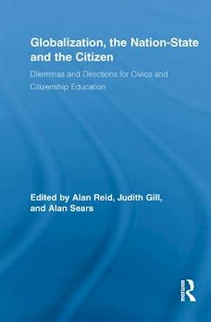 Globalization, the Nation-State and the Citizen af Alan Reid