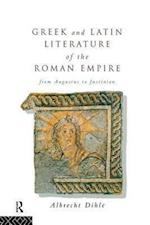 Greek and Latin Literature of the Roman Empire af Albrecht Dihle