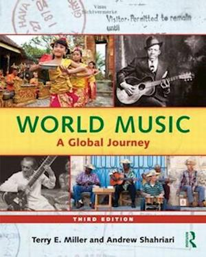 World Music af Andrew Shahriari, Terry E Miller