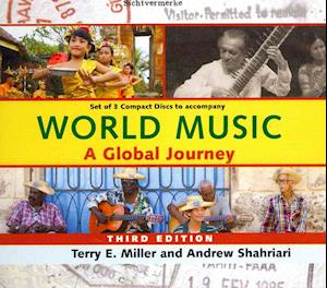 World Music af Andrew Shahriari, Terry Miller