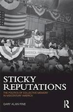 Sticky Reputations af Gary Alan Fine