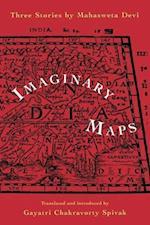 Imaginary Maps af Gayatri Chakravorty Spivak, Mahasweta Devi