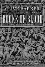 Books of Blood af Clive Barker