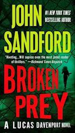 Broken Prey af John Sandford