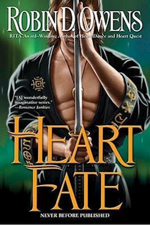 Bog, paperback Heart Fate af Robin D. Owens