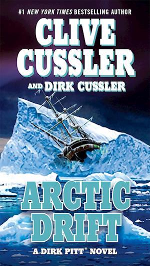 Arctic Drift af Dirk Cussler, Clive Cussler