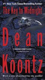 The Key to Midnight af Dean R Koontz