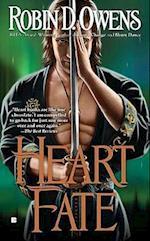 Heart Fate af Robin D. Owens