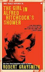 The Girl in Alfred Hitchock's Shower
