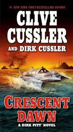 Crescent Dawn (Dirk Pitt)