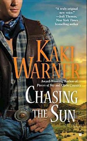 Chasing the Sun af Kaki Warner