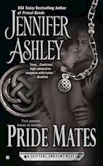Pride Mates af Jennifer Ashley