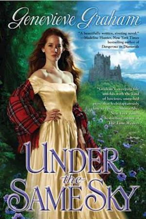 Under the Same Sky af Genevieve Graham