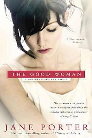 The Good Woman af Jane Porter