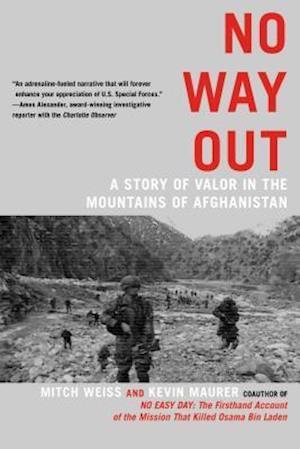 No Way Out af Mitch Weiss