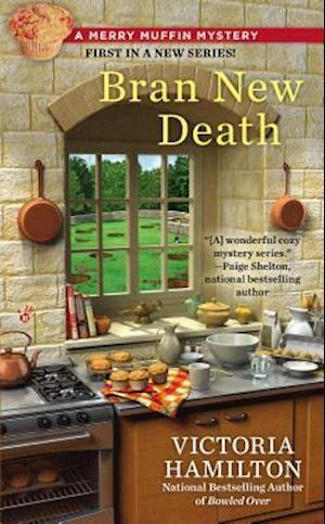 Bran New Death af Victoria Hamilton