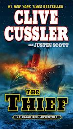 The Thief (The Isaac Bell Adventures)