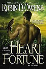 Heart Fortune af Robin D. Owens