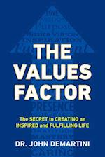 The Values Factor