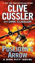 Poseidon's Arrow (Dirk Pitt)