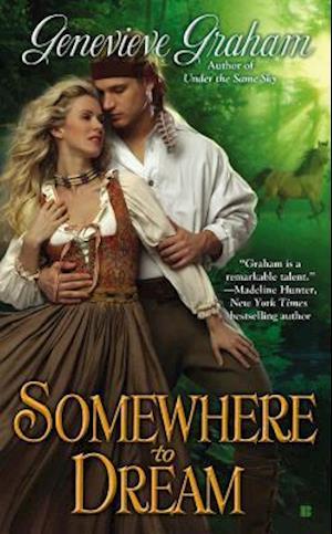 Somewhere to Dream af Genevieve Graham