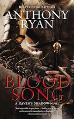 Blood Song (Ravens Shadow)