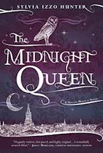 The Midnight Queen af Sylvia Izzo Hunter