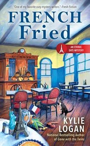 Bog, paperback French Fried af Kylie Logan