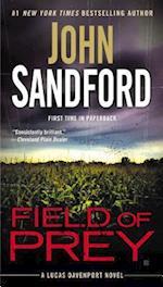 Field of Prey af John Sandford