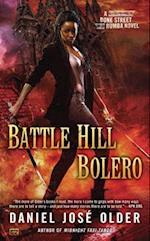 Battle Hill Bolero af Daniel Jos Older