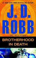 Brotherhood in Death af J. D. Robb