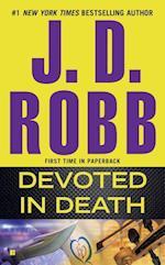 Devoted in Death af J. D. Robb