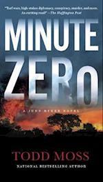Minute Zero (Judd Ryker)