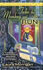 Take the Monkey and Run (Berkley Prime Crime)